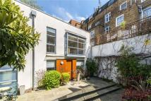 Dunworth Mews house to rent