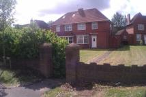 3 bed semi detached home to rent in 36 Doncaster Road...