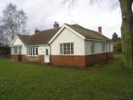3 bedroom Detached Bungalow in 283 Bawtry Road...