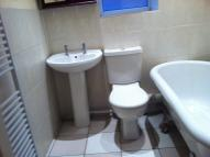 Flat to rent in Flat 2, 17 WINDSOR ROAD...