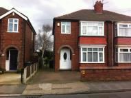 semi detached home to rent in 100 MANOR DRIVE...