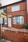 End of Terrace property in Burton Avenue, Doncaster...