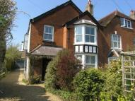 Ground Flat to rent in Bois Lane, Amersham
