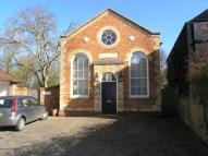 Detached house to rent in Church Street...