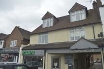 Flat to rent in Woodside Road, Amersham