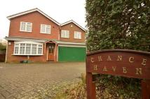 5 bed Detached house in Nairdwood Lane, Prestwood