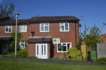 semi detached property in Quarrendon Road, Amersham