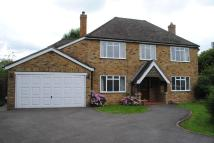 4 bedroom Detached home to rent in Green Park, Prestwood