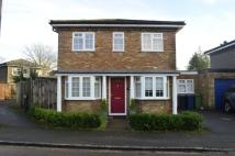 4 bedroom Link Detached House to rent in Hare Lane...