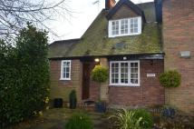 1 bedroom Apartment in Chiltern Road, Amersham