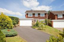 4 bedroom Detached house to rent in Ruckles Way, Amersham