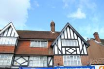 2 bed Apartment to rent in Sycamore Road, Amersham