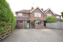 semi detached home in Rosemary Cottage