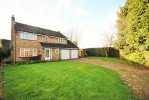 Detached home to rent in Birchwood Chase...