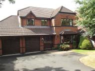 property for sale in Roman Way, Kirkham