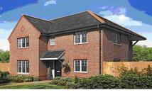 4 bed Detached home for sale in The Stroud, Warton