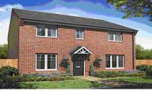 4 bedroom Detached home for sale in The Shelford, Warton