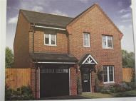 4 bedroom Detached house for sale in The Bradenham, Warton
