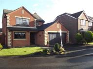 Detached property for sale in Regency Crescent, Kirkham