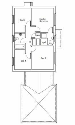 Indicative Floorplan