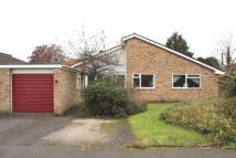 4 bed Bungalow in Chacewater Crescent...