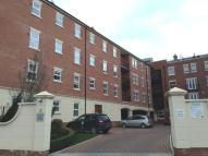 Flat for sale in Armstrong Drive...