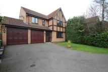 4 bedroom Detached property in Overthwart Crescent...