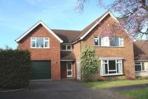 semi detached property in The Greenway, Worcester...