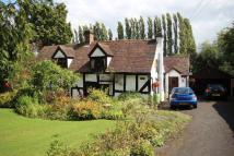 Cottage for sale in Plough Road, Tibberton