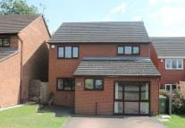 Detached property for sale in Meadow Road, Worcester...