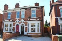 3 bed semi detached property in Penbury Street, Worcester