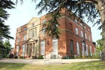 Flat for sale in Laugherne Park, Martley