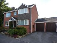 Link Detached House for sale in Cover Green, Worcester...