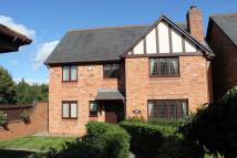 4 bed Detached home in Hamilton Close...