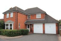 4 bed Detached home for sale in Sorrell Close, Worcester...