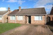 3 bed Bungalow in Hetherington Close...