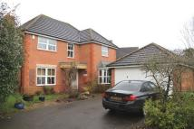 4 bed Detached house in Teasel Way, Worcester...