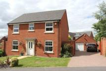 4 bedroom Detached home for sale in Barley Meadows, Inkberrow