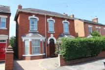 3 bedroom Detached property in Laugherne Road...