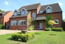 4 bedroom Detached property for sale in Manor Court...