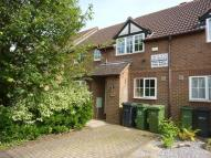 2 bed Terraced home for sale in Pippen Field, Worcester...