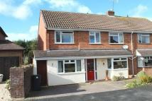 4 bedroom semi detached home in Elizabeth Avenue...