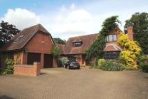 5 bedroom Detached house in Edwyn Ralph, Bromyard