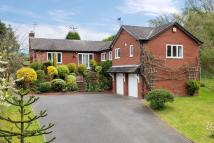 Detached property in Inn Lane, Hartlebury