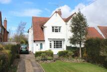 4 bedroom semi detached house for sale in Malvern Road, Powick