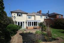 4 bed semi detached property in Crown Street, Worcester