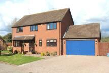 4 bedroom Detached house for sale in O'Keys Lane...
