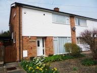 3 bedroom semi detached home for sale in Main Street, Birdingbury...