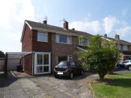 3 bed semi detached home in Dadglow Road...