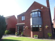4 bedroom Detached property in Merestone Close, Southam...